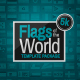 Flags of the World 5K - VideoHive Item for Sale