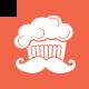 Mr.Chef Logo - GraphicRiver Item for Sale