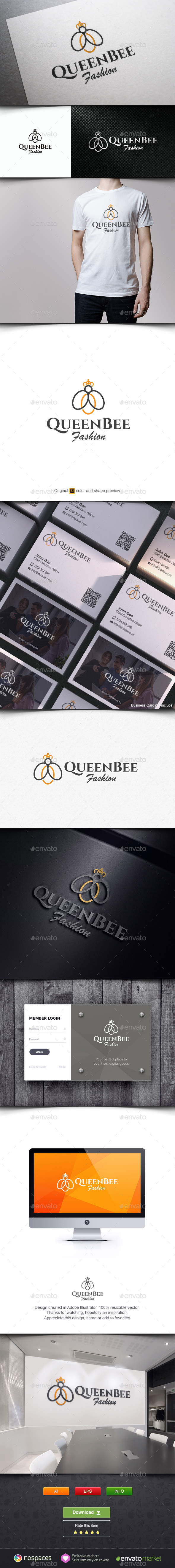Queen Bee Fashion