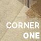CornerOne Typeface - GraphicRiver Item for Sale