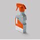 Spray Bottle Mock-ups - GraphicRiver Item for Sale