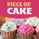 Piece of Cake - Responsive HTML5 Template - ThemeForest Item for Sale