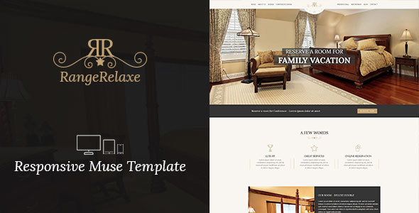 Hotel Elementor Website Templates From Themeforest