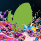 Colorsplash Logo Reveal - VideoHive Item for Sale