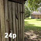 Old Outhouse - VideoHive Item for Sale