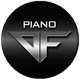 Cinematic Piano - AudioJungle Item for Sale