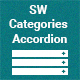 Categories Accordion WooCommercre WordPress Plugin - CodeCanyon Item for Sale