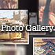 3D Photo Gallery - VideoHive Item for Sale