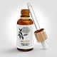 Dropper Bottle Mock-up - GraphicRiver Item for Sale