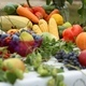 Vegetables are on the Table - VideoHive Item for Sale