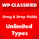 WP-Classified - CodeCanyon Item for Sale
