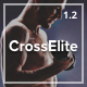CrossElite - The 100% Tailored Fitness Template for your Box - ThemeForest Item for Sale