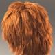 Men Medium Hairstyle 1 - 3DOcean Item for Sale