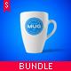 Mug / Cup Mock-up Bundle - GraphicRiver Item for Sale
