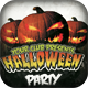 Halloween Flyer/Poster Vol.1 - GraphicRiver Item for Sale