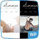 Summer - Surf Beach Grunge - Blog & Shop - ThemeForest Item for Sale