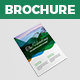 GN - Corporate Bifold Brochure - GraphicRiver Item for Sale