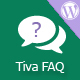 Tiva FAQ - CodeCanyon Item for Sale