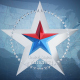USA Star Intro - VideoHive Item for Sale