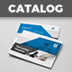 RE - Product Catalog InDesign Template - GraphicRiver Item for Sale