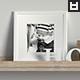 Photo Frame Mock-Ups Vol. 1 - GraphicRiver Item for Sale
