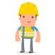 150+ Poses of Character Smart Builder - GraphicRiver Item for Sale