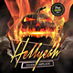 Halloween - Hellyeah Flyer - GraphicRiver Item for Sale