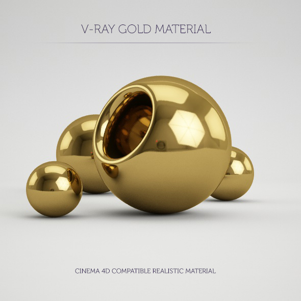 3D Materials & 3D Shaders from 3DOcean