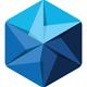 Hexa Fold Logo - GraphicRiver Item for Sale