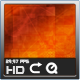Abstract Orang  Background HD Loop - VideoHive Item for Sale