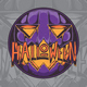 Halloween Pumpkin Badge - GraphicRiver Item for Sale