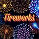 Vector Fireworks Illustrations - GraphicRiver Item for Sale