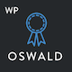 Oswald - Creative WordPress Portfolio Theme - ThemeForest Item for Sale