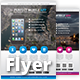 Smart Phone App Business Promotion Flyer 06 - GraphicRiver Item for Sale