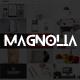 Magnolia - Blog and Portfolio WordPress Theme - ThemeForest Item for Sale