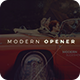 Parallax Modern Opener - VideoHive Item for Sale