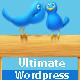 Twitter Ultimate-Wordpress Plugin