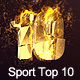 Sport Top 10 - VideoHive Item for Sale