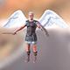 Archangel Old man - 3DOcean Item for Sale