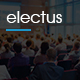 Electus - News/Blog HTML Template - ThemeForest Item for Sale