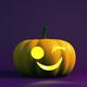 Jack o'lantern - 3DOcean Item for Sale