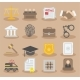 Law Colorful Icons - GraphicRiver Item for Sale