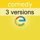 Comedy Clarinet