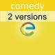 Comedy Clarinet 2