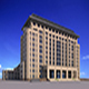 Classical office building - 3DOcean Item for Sale