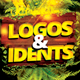 Intro Logo - AudioJungle Item for Sale