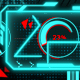 Futuristic Text Interface - VideoHive Item for Sale