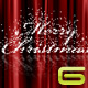 Merry Christmas Snow Overlay - VideoHive Item for Sale