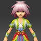 Cartoon Character Muli - 3DOcean Item for Sale