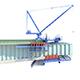 Bridge construction hanging basket - 3DOcean Item for Sale